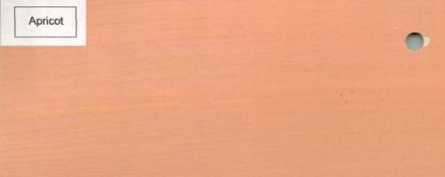 Holzlasur Apricot