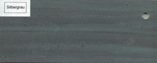 Holzlasur Silbergrau
