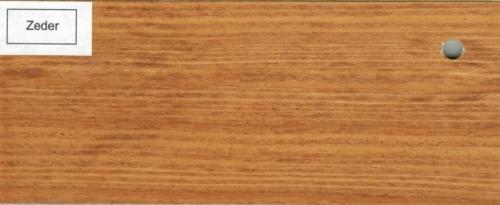 Holzlasur Zeder