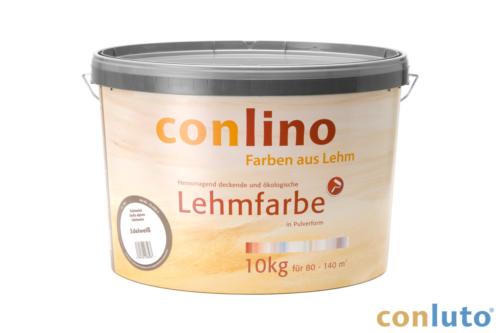 Lehmfarbe 10 kg